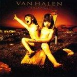 """24 Janvier 1995 - Van Halen sort l'album """"Balance"""""""