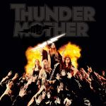 Thundermother - Majsan quitte le groupe.