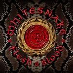 """Whitesnake - nouvel album """"Flesh & Blood"""""""