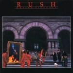 """12 Février 1981 - Rush sort l'album """"Moving Pictures"""""""
