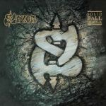 "04 Février 1991 - Saxon sort l'album ""Solid Ball Of Rock"""