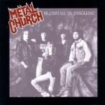 "07 Février 1989 -Metal Church sort l'album ""Blessing Disguise"""