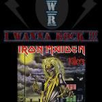 I Wanna Rock Podcast du 28 Mars 2019
