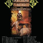 Machine Head - Burn My Eyes - Tour !
