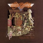 "08 Avril 1975 - Aerosmith sort l'album ""Toys In The Attic"""