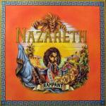 """26 Avril 1974 - Nazareth sort l'album """"Rampant"""""""