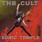 "10 Avril 1989 - The Cult sort l'album ""Sonic Temple"""
