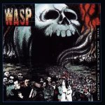 "15 Avril 1989 - WASP sort l'album ""The Headless Children"""