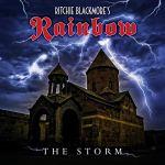 """Rainbow - Nouveau Single """"The Storm"""""""