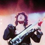 """02 Juin 1978 - Thin Lizzy sort l'album """"Live And Dangerous"""""""