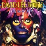 """07 Juillet 1986 - David Lee Roth sort l'album """"Eat Em And Smile""""."""