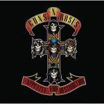 "21 Juillet 1987 - Guns N' Roses sort l'album ""Appetite For Destruction"""