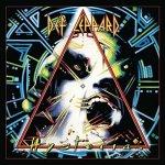 "03 Août 1987 - Def Leppard sort l'album ""Hysteria"""