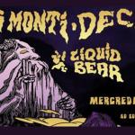 [Live Report] – 31/07 – SACRI MONTI + DECASIA + LIQUID BEAR au SuperSonic – par Jérôme.