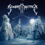 """Sonata Artica - Nouveau disque """"Talviyö"""" et nouveau clip """"Cold"""""""