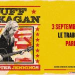 Duff McKagan in Paris on 09/03/19