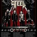 Toledo Steel - Paris - 29/09/2019