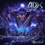 """ADX - Nouveau disque """"Bestial"""" et ouverture d'un financement participatif"""