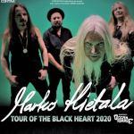 Marko Hietala en concert à Paris !