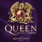 Queen + Adam Lambert - Paris - 26 Mai 2020