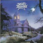 "13 Septembre 1988 - King Diamond sort l'album ""Them"""