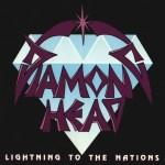 "03 Octobre 1980 - Diamond Head sort l'album "" Lightning To The Nations"" Am I Evil?"