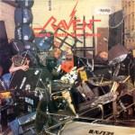 """20 Octobre 1981 - Raven sort l'album """"Rock Until You Drop"""""""