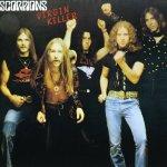 """09 Octobre 1976 - Scorpions sort l'album """"Virgin Killer"""""""