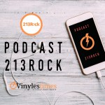213Rock Podcast de l'émission du 23 Juin 2020