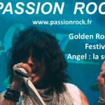 Le nouveau Passion Rock #156 est en ligne.