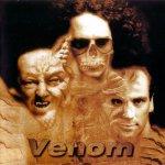 """11 Novembre 1997 - Venom sort l'album """"Cast In Stone"""""""