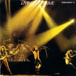 """21 Novembre 1983 - Loudness sort son premier live """"Live Loud Alive"""""""