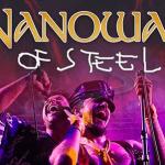 Nanowar Of Steel en concert le 18 Février 2020 à Paris.