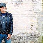 """Mike Tramp """"The Road"""" Nouveau single le 21 Février 2020."""
