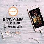 [Interview] - 213Rock Harrag Melodica - Conny Bloom.