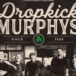 Dropkick Murphys - Paris - 09/02/20