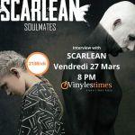 [Interview] - 213Rock Harrag Melodica reçoit le groupe Scarlean à 20 Heures.