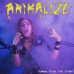 """Animalize """"Tapes From The Crypt"""" découverte de la semaine. Ecoutez à 8 Heures, 19 Heures. Chronique de Duby de France Metal Museum."""