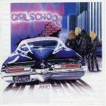 "20 Avril 1981 - Girlschool sort l'album ""Hit and Run"""