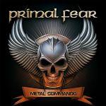 """Primal Fear - Nouvel album """"Metal Commando"""" Nouvel extrait """"I Am Alive"""". Interview de Ralf Scheepers."""