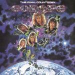 "26 Mai 1986 - Europe sort l'album ""The Final Countdown"""