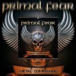 Primal Fear - Premier extrait 'Along Came The Devil'