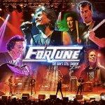 """Fortune nouvel album """"The Gun's Still Smokin' Live"""" - Nouvel extrait """"Thrill Of It All"""". Sur vinylestimes cette semaine."""