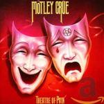 """21 Juin 1985 - Motley Crue sort l'album """"Theatre Of Pain"""" La note du Doc. Votez pour votre titre de l'album."""