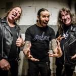 """Raven - Nouvel Album le 18 Septembre 2020. """"Metal City"""""""