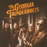 """Découvrez """"The Georgia Thunderbolts"""" avec un extrait de son 1er EP."""