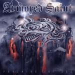 """Armored Saint - Nouvel Extrait de l'album """"Punching The Sky"""". Ecoutez """"Lone Wolf"""""""