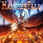"""Hammerfall - Nouveau Live """"Live ! Against The World"""" le 23 Octobre. Découvrez le premier extrait."""