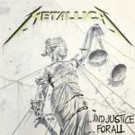 """25 Août 1988 - Metallica sort le """"And Justice for All"""""""