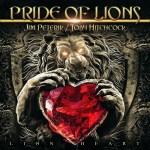 """Pride Of Lions - Nouvel album le 09 Octobre. Ecoutez """"Lion Heart"""""""